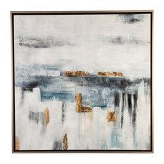 Framed Art, Abstract #31