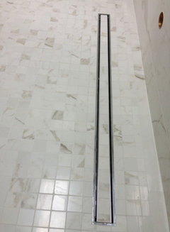 Best Kind Of Grout To Use In A Shower?