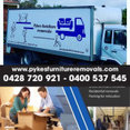 Pykes furniture removals's profile photo