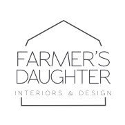 Farmer's Daughter Interiors & Design's photo