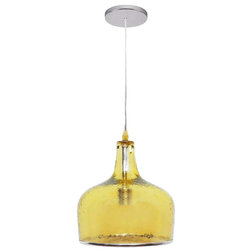 Contemporary Pendant Lighting by Abbyson Living