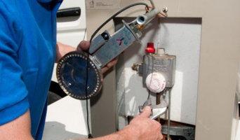 Stiebel Hot Water Heater