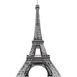 Amazing Modern Wall Decals by York Wallcoverings View Eiffel Tower