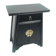 Alter Cabinet Black