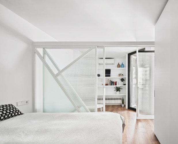 by Raúl sánchez Architects