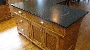 Humming Bird Woodworks - Kitchen Seven # 4