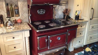 Recent Appliances we installed or repaired.