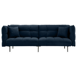 Contemporary Futons By Sofamania