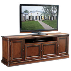 Traditional Entertainment Centers And Tv Stands by Lexington Home Brands