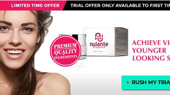 Could Nulante Anti-Aging Create A New, Youthful You?