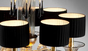 Original Murano Glass Chandelier - GRIMANI