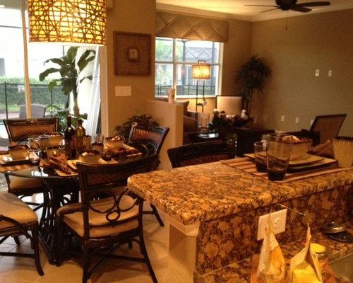Interior Design by Janet Graham Baer s Furniture Naples FL