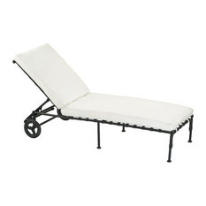 Kross Adjustable Chaise Lounge Chair