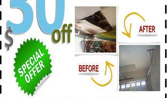 Stockbridge Garage Door Repair