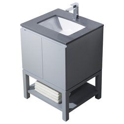 Popular Bathroom Vanities And Sink Consoles by BATHROOM PLACE