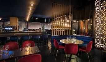 Bar Le Madison