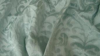 Peter Lees Fabric