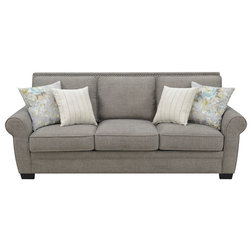 Transitional Sofas by Emerald Home