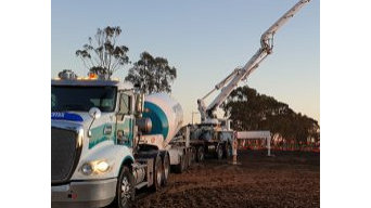 concrete suppliers geelong