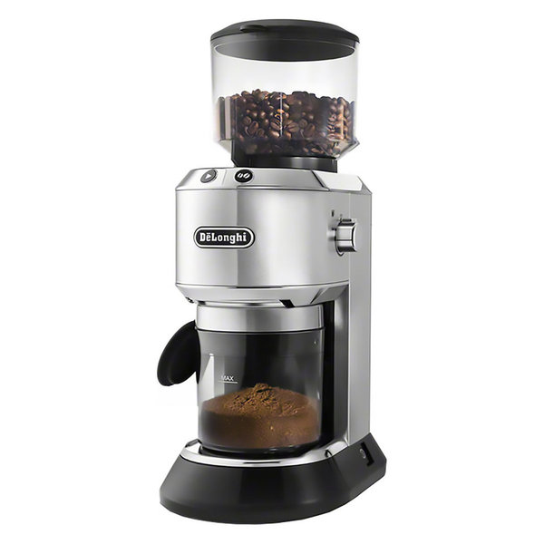 Dedica Conical Burr Grinder with 14-Cup Grinding Capability