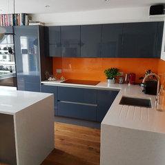The kitchen partners bristol bristol uk bs8 2qy for Kitchen design jobs bristol
