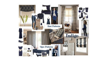 From the runway to your windows and home!