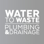 Water To Waste Plumbing & Drainage's photo