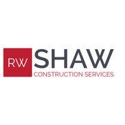 RW Shaw Construction Services's photo