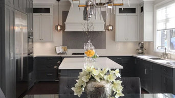 Best Custom Kitchen Cabinets in Vaughan, ON | Houzz