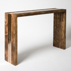 Tatiana Nicol's furniture line