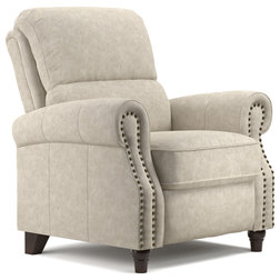 Traditional Recliner Chairs by Handy Living