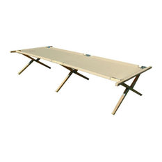 Byer of Maine - Maine Heritage Wooden cot - Folding Beds