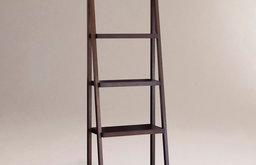 Charles Slanted Shelves