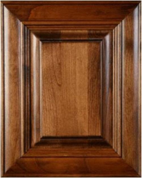 Colorado Knotty Alder Kitchen Cabinets: Knotty Alder Cabinet Stain Colors
