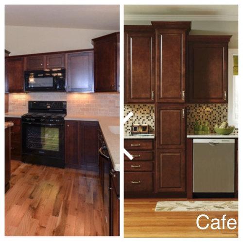 Please Help Choosing Kitchen Cabinets