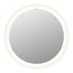Consigli per lampada e specchio bagno - Specchio tondo ikea ...