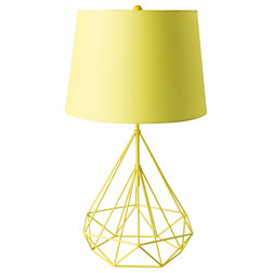 Contemporary Table Lamps by GwG Outlet