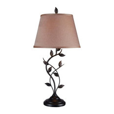 50 most popular oil rubbed bronze table lamps for 2018 houzz kenroyhome kenroy home 32239orb ashlen table lamp oil rubbed bronze aloadofball Image collections