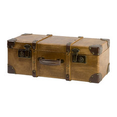 Shop Vintage Suitcase on Houzz