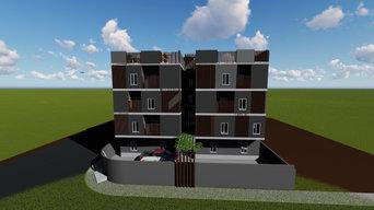 greencity Apartments