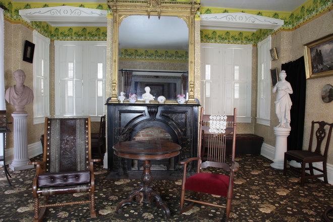 Frederick Douglass House