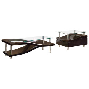 Groovy Adelphi Nested Coffee Tables Contemporary Coffee Table Caraccident5 Cool Chair Designs And Ideas Caraccident5Info