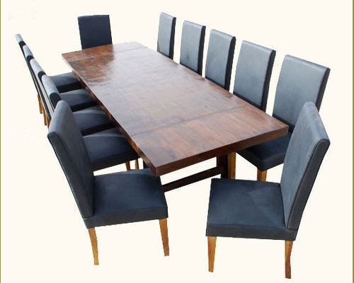 Dining table sets for 12 person dining table sets