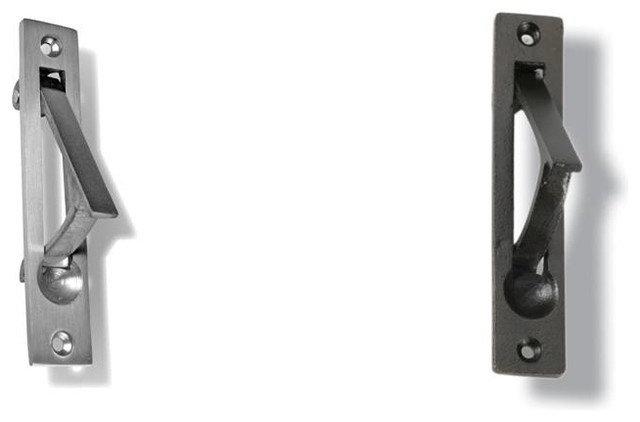 Traditional Door Hardware by Hamilton Sinkler