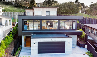 The Cilliers Concrete House