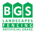 BGS Landscapes and Fencing's profile photo