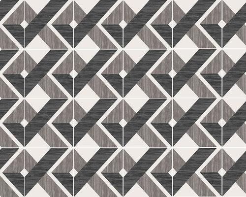 Gio Nero 04 (Layout 1) - Wall & Floor Tiles