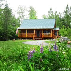 Log Homes Cabins Coventry Misc