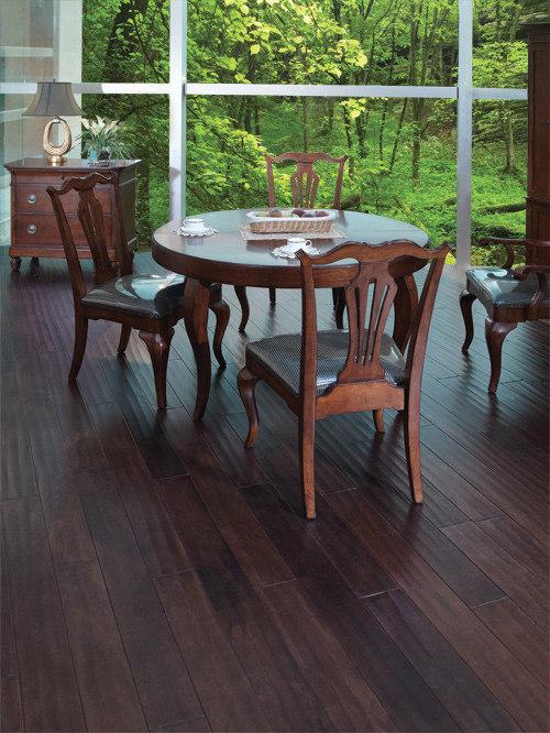lm flooring hand scraped cayman acacia umber hardwood flooring