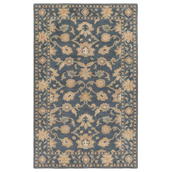 Traditional Area Rugs by Rugs Plus More